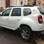 Piața auto din România și-a temperat creșterea