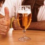 Câtă bere au băut românii în 2018?