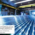 ASO Cromsteel a investit 9 milioane de euro în resursa umană și în tehnologie