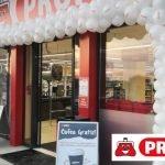 PROFI se pregătește de inaugurarea magazinului cu numărul 1.000