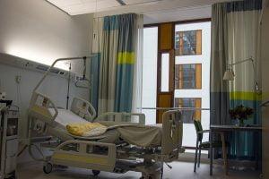 Spitalul Regional de Urgenta Iasi