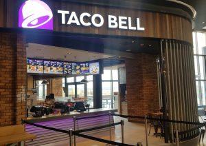 Taco Bell Sibiu restaurant