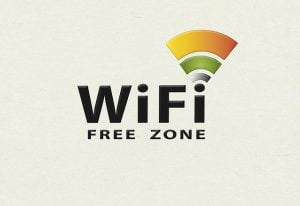 Wi-Fi gratuit in spatiile publice