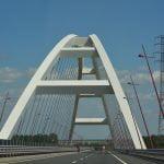 Se va construi un nou pod peste Dunăre, între Zimnicea și Svishtov