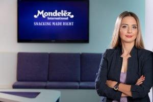 Mondelez Romania Director General