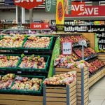 Atenție de unde cumpărați fructe și legume! Amenzi imense date de ANPC