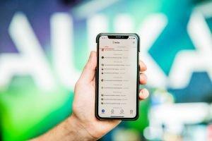 Aplicatie de plati mobile Settle