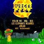 BURGERFEST 2019 București. Programul festivalului burgerilor