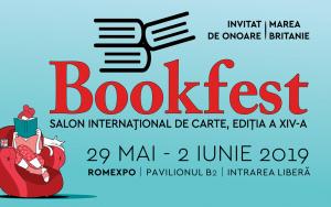 Bookfest 2019 program