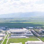 CTPark Sibiu II este pregătit să își primească primii chiriași, în aproximativ două luni