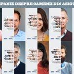 """UNSAR lansează campania """"OAMENII din Asigurări"""""""