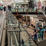 Câte centre comerciale vor fi finalizate în 2019?