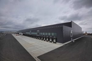 Centru logistic Lidl
