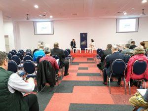 Conferința Tehnologii Smart pentru Prelucrarea Metalelor
