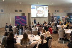 Conferinta Brasov HR Vibes 2019
