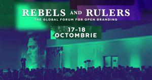 Conferinta REBELS AND RULERS