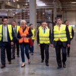 Dunapack Packaging extinde capacitatea fabricii din Sfântu Gheorghe