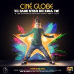 Evenimente Ziua Copilului. Surprize la Cine Globe!