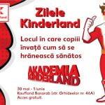 Kaufland 1 iunie 2019 – Evenimente speciale pentru Ziua Copilului