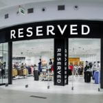 Reserved deschide un magazin în Shopping City Center Sibiu