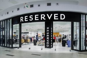 Magazin Reserved Shopping City Center Sibiu