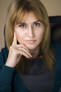 Mihaela Mitroi se alatura EY Romania