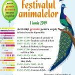 Muzeul Antipa program 1 Iunie 2019: Surprize de Ziua Copilului