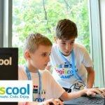 Cursuri de programare pentru copii: Cum îi pregătim pe cei mici pentru viitor?