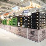De unde provin fructele și legumele din magazinele Lidl?