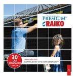RAIKO Transilvania se va lista pe piața AeRO