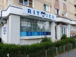 Clinica Ritmico Ploiesti