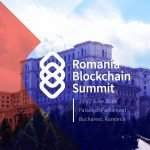 Romania Blockchain Summit 2019. Când are loc evenimentul?