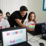 Tabere de programare Logiscool 2019. Au început înscrierile!