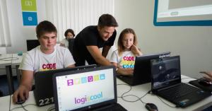 Tabere de programare Logiscool 2019