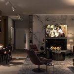 Luxuria Domenii Residence intră în a doua fază de dezvoltare