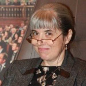 Ana-Maria Dabija - ROMEPS