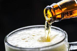 Cate calorii are o bere - calorii bere