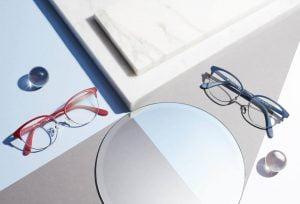 Consult oftalmologic Lensa