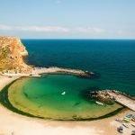 Cele mai puțin aglomerate plaje atractive din Europa