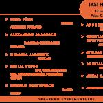 HR Vibes Iași 2019 va avea loc pe 12 iunie
