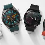 Huawei a depășit pragul de două milioane de smartwatchuri WATCH GT vândute la nivel global