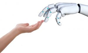 Locuri de munca inlocuite de roboti