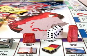 jocurile de societate - catan, monopoly, activity