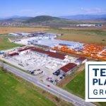 Grupul TeraPlast, cel mai mare producător român de materiale de construcții