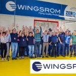 Wingsrom Flying Quality Products, produse verificate sută la sută
