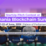 Romania Blockchain Summit 2019 are loc pe 21-22 iunie, la Sala Palatului