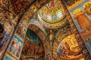 Rusalii 2019 calendar ortodox. Pogorarea Sfantului Duh 2019