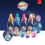 Sano Maxima Perfume Collection, o nouă gamă de Balsam de Rufe Ultra Concentrat de la Sano