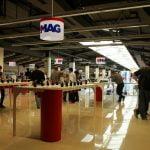 eMAG, amendată de Consiliul Concurenţei cu 6,7 milioane de euro