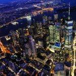 Topul celor mai bogate orașe din lume